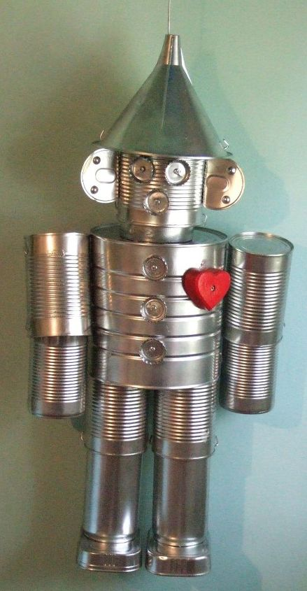 tin can man from hometalk.com